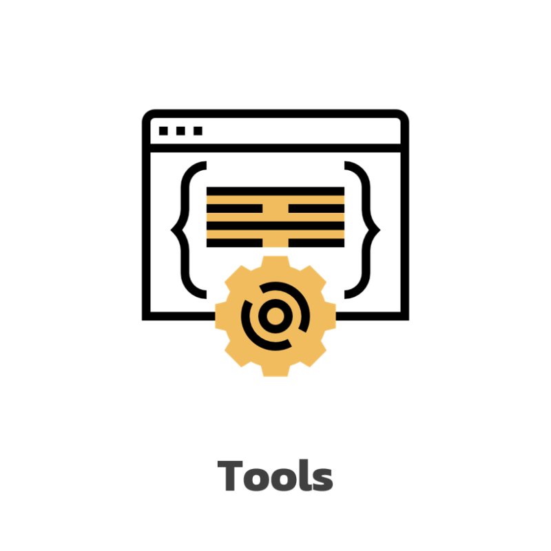 tools powerpoint